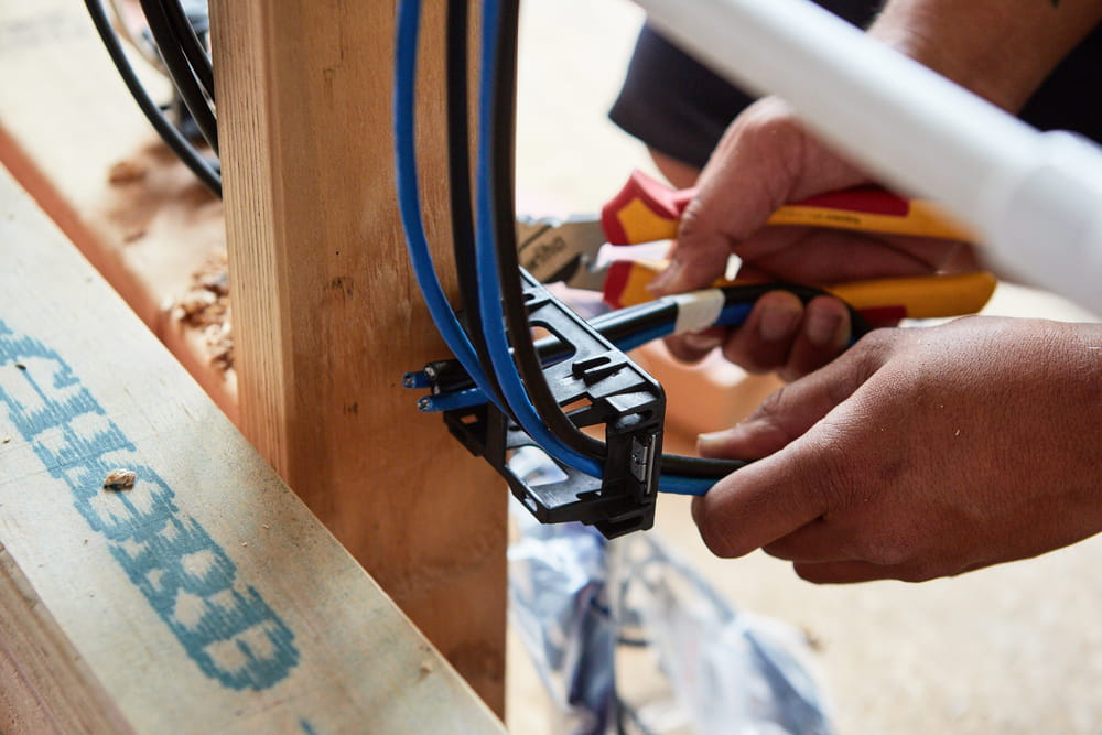 Laser Electrical Services - Laser Plumbing & Electrical