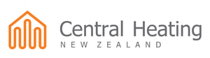 Central Heating NZ Logo